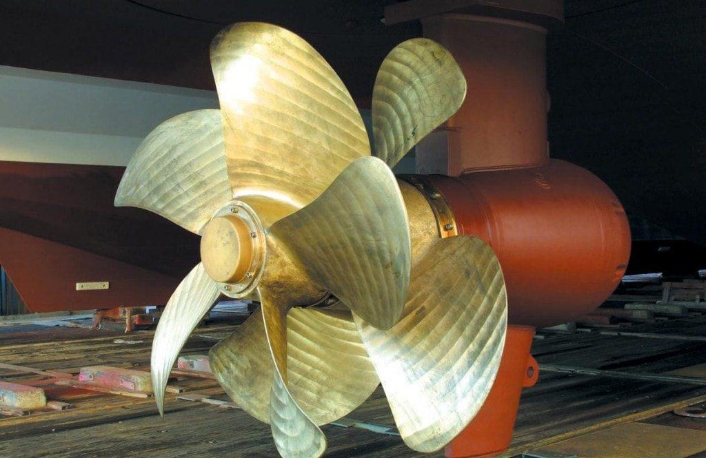 gemi-pervane-min-1024x665 Hava Fanları ve Gemi Pervane Balansı